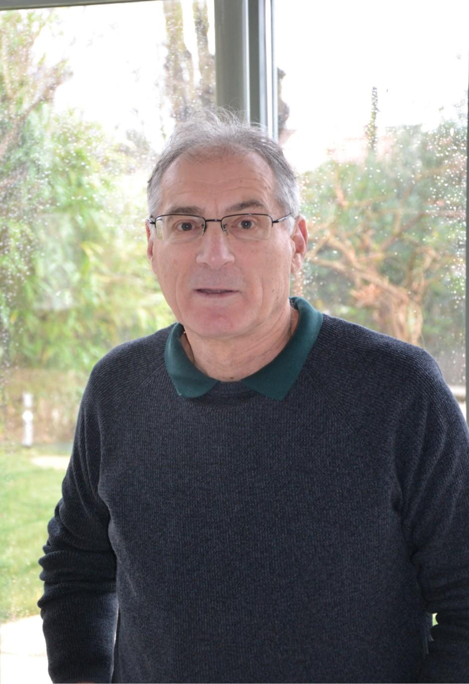 Gérard Pouettre