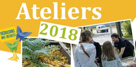 Ateliers 2018 - Tri-Action