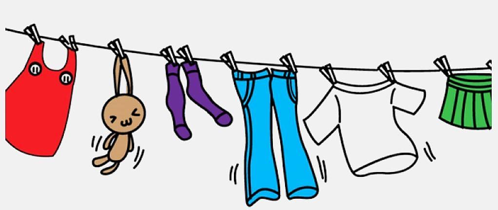 Bourse aux vêtements à Deuil-la-Barre