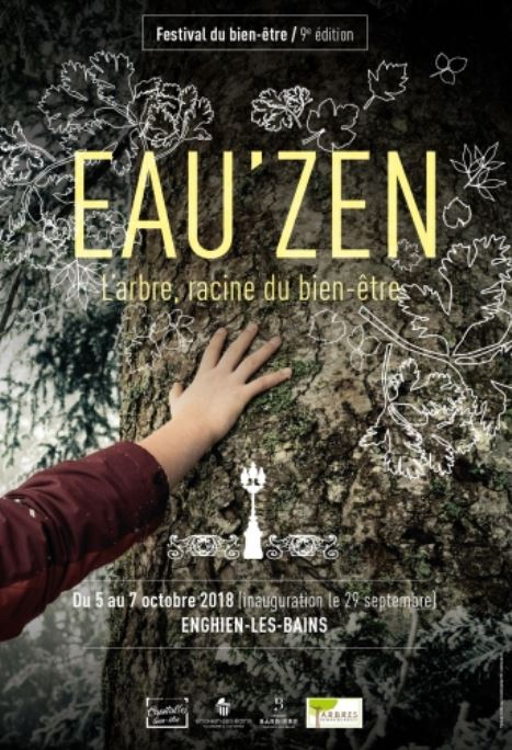 Festival Eau Zen