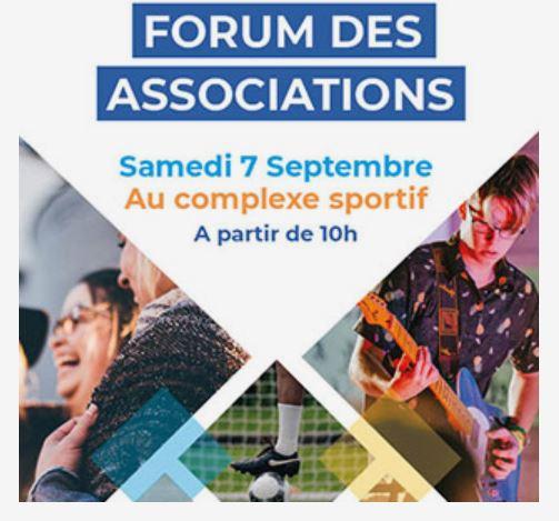 Journée des associations Saint-Prix 2019