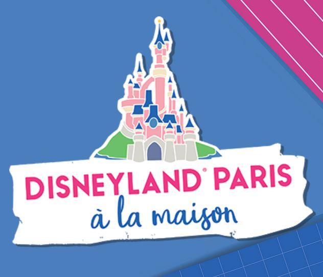Disneyland à la maison
