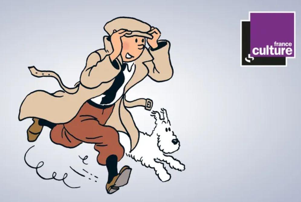 Tintin - France Culture