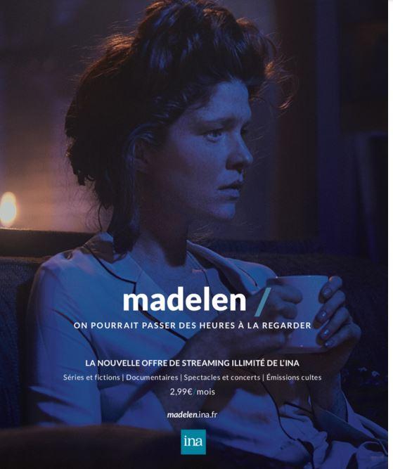 Ina -Madelen