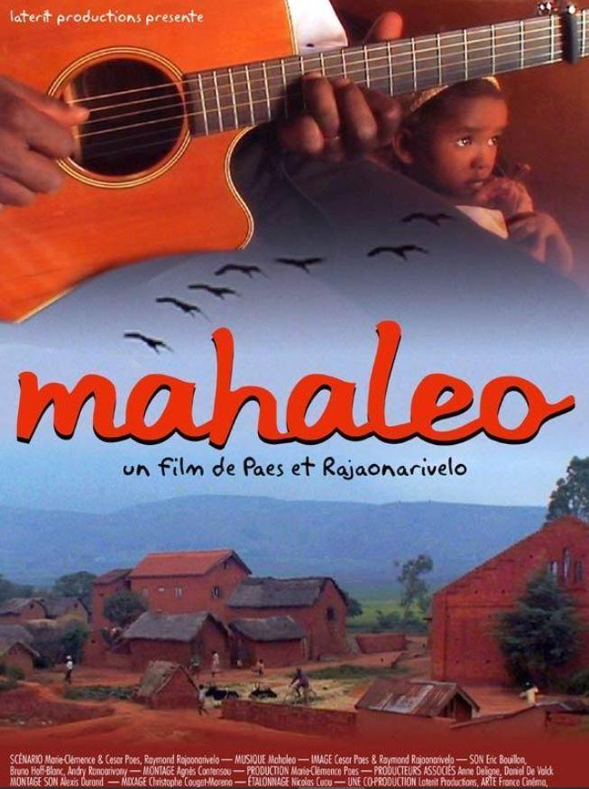 Documentaire MAHALEO