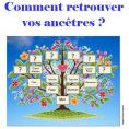 Portes ouvertes de l'Association Généalogique Franconville-la-Garenne (AGFG)