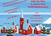 L'agenda de la vallée de Montmorency