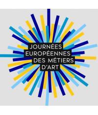 Journées Européennes des Métiers d'Art: demandez le programme!