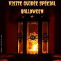 Visite Guidée Spécial Halloween - ANNULÉ (reconfinement)