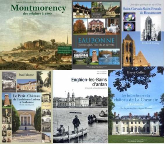 Histoire locale de la Vallée de Montmorency