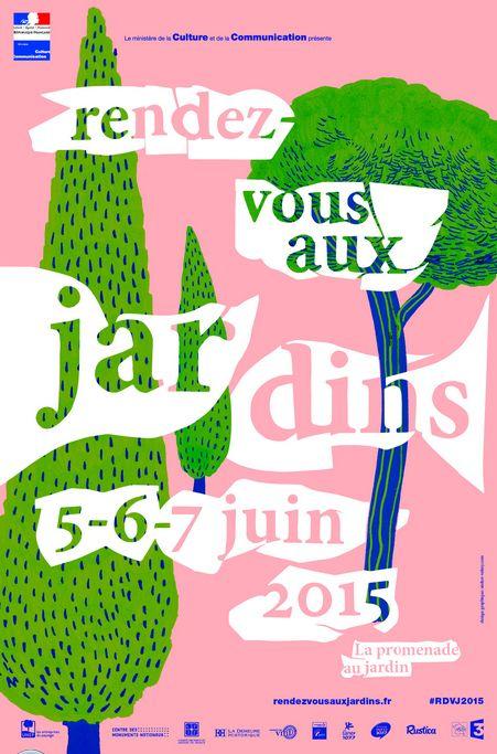 Vallee de montmorency journal ermont eaubonne sannois for Rendez vous des jardins