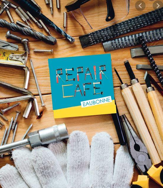 Repair Café à Eaubonne