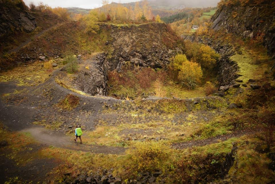 Apprentis Vagabonds - Ancien Volcan