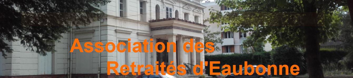 Association Retraités d'Eaubonne