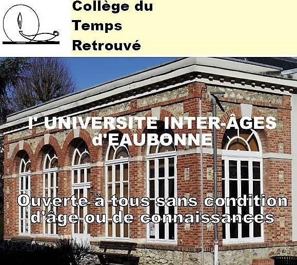 Collège du Temps Retrouvé