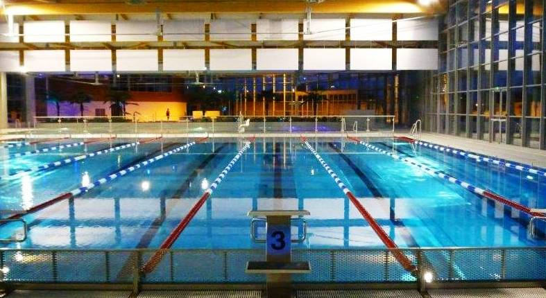 Piscine la vague soisy horaires et tarifs centre - Tarif parking salon de l agriculture ...