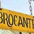 Brocante à Saint-Brice-sous-Forêt