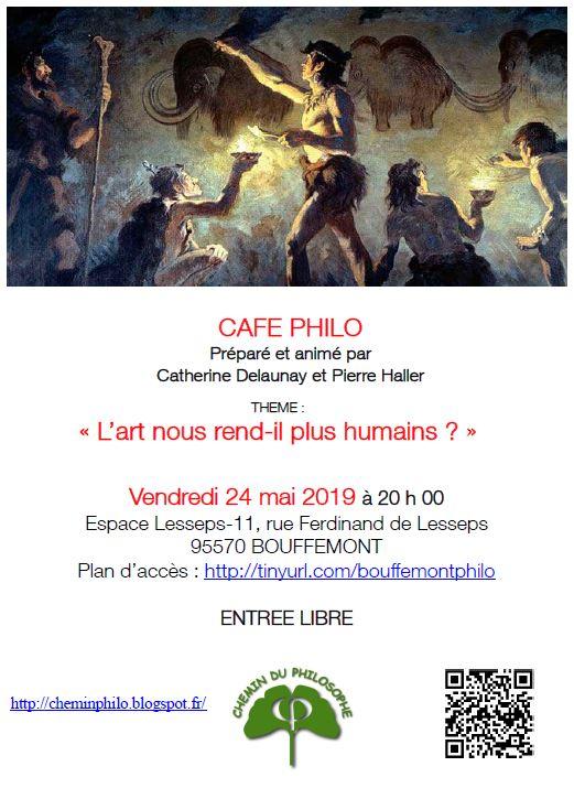 Café-philo du 24 mai 2019
