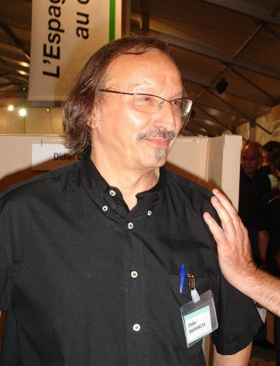 Didier Daenincks