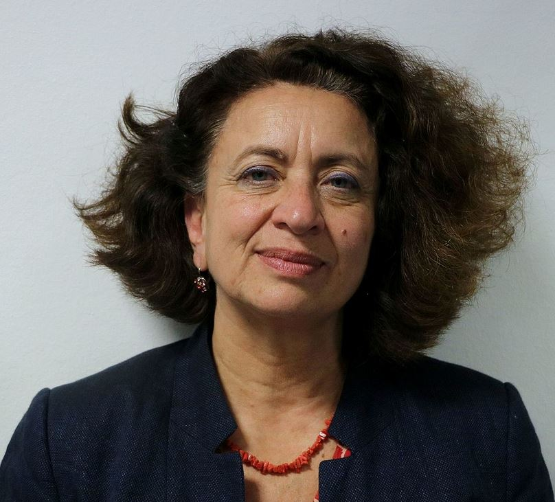 Ghada Hatem