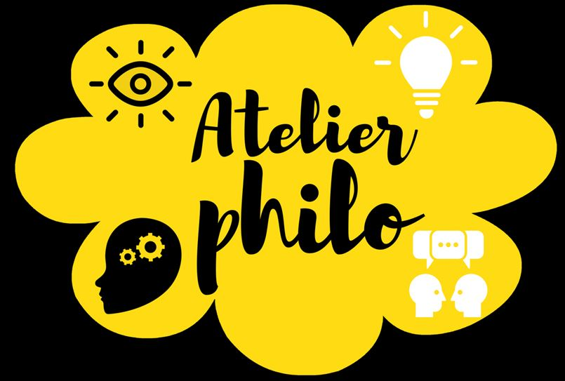 Atelier Philo à Enghien