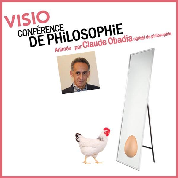 VISIO CONFERENCE DE PHILOSOPHIE 30 mai 2020