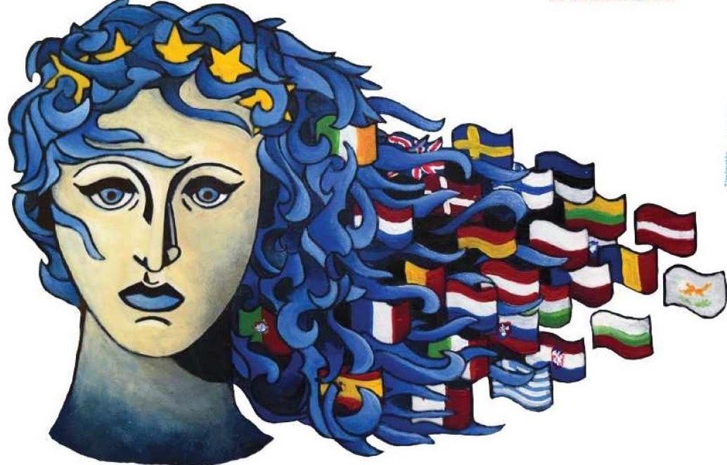 Conférence : la culture européenne existe-t-elle