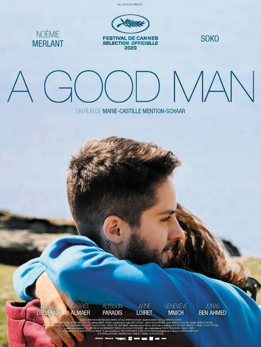 FILM A good man de Marie-Castille Mention-Schaar