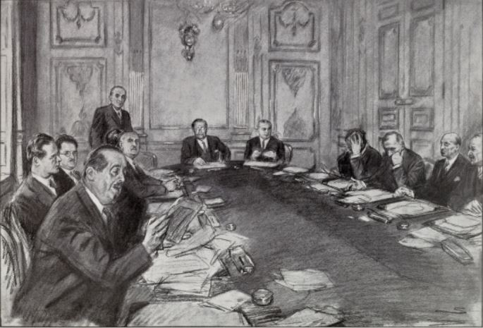 Accord Matignon de 1936