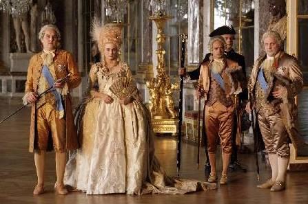 Diane Kruger en Marie-Antoinette