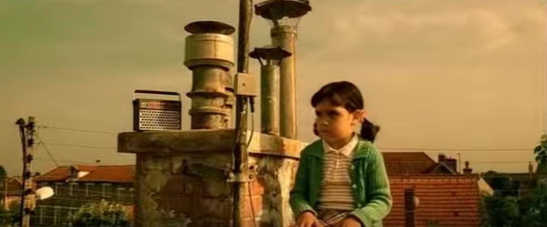 Extrait du film Le Fabulleux Destin d'Amélie Poulain