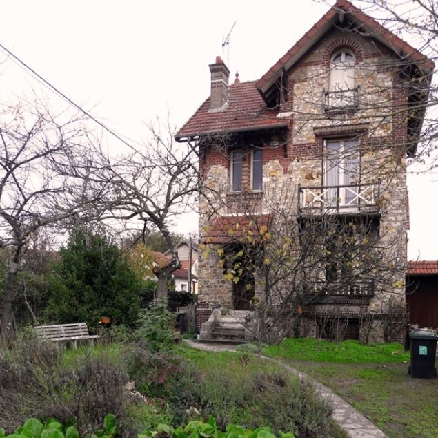 Maison rue des Callais - Extrait du film Le fabuleux destin d'Amélie Poulain