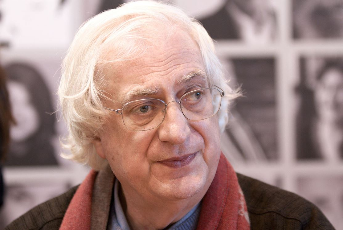 Bertrand Tavernier (source wikipedia)