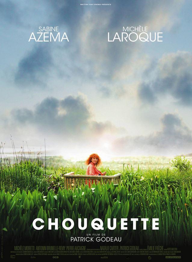 CHOUQUETTE de Patrick Godeau