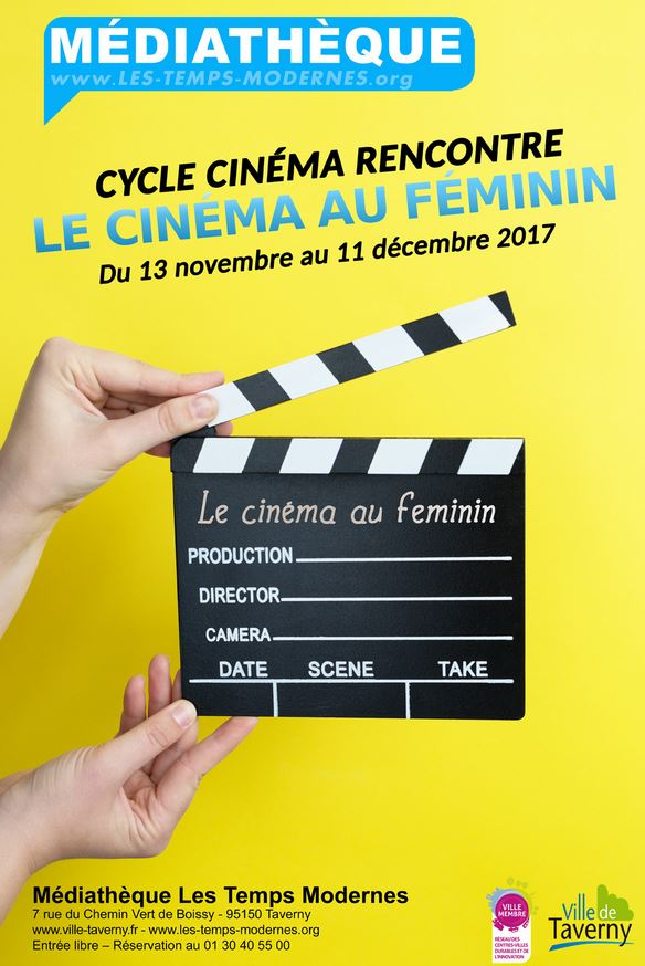 Cycle LE CINEMA AU FEMININ