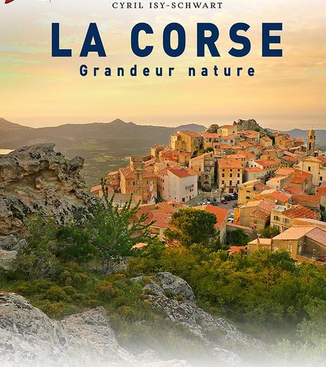 La Corse grandeur nature