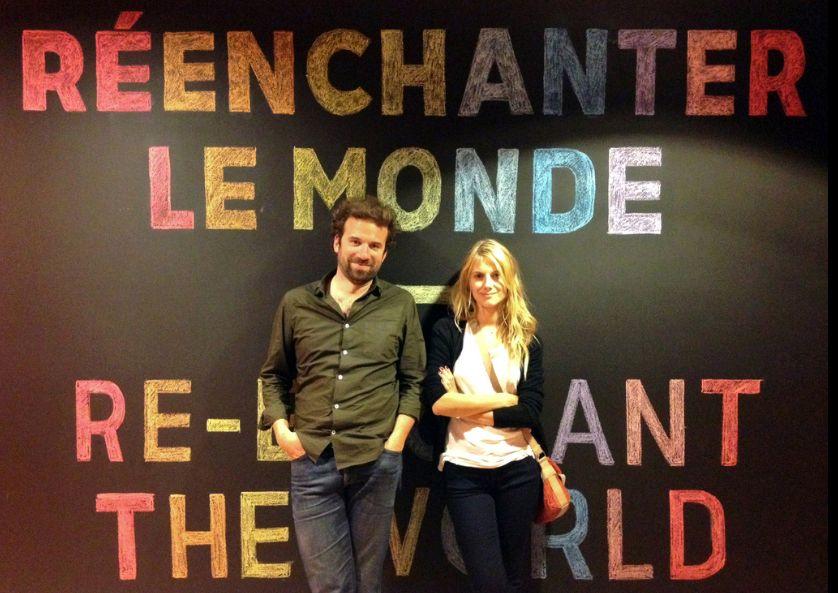 DEMAIN de Cyril Dion et Mélanie Laurent
