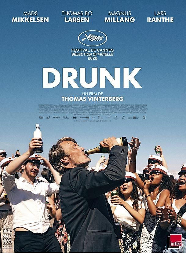 Film DRUNK