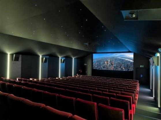 Salle de l'Eden (photo issue site de Montmorency)