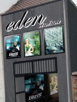Eden cinéma