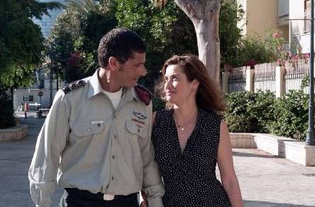 Pascal Elbé et Emmanuelle Devos