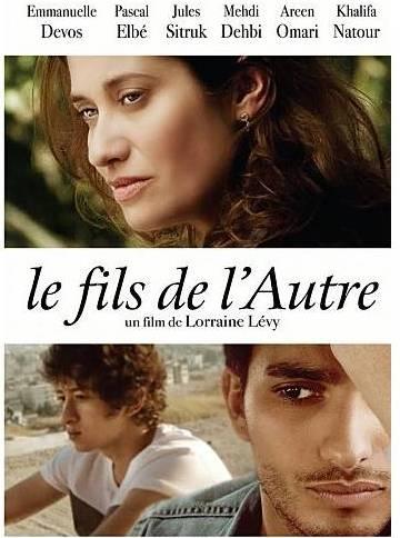 Le fils de l'autre de Lorraine Lévy