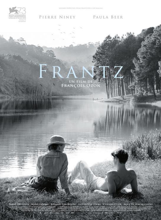 FRANTZ de François Ozon
