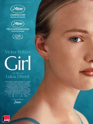 GIRL de Luka Dhont
