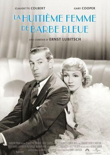 La huitième femme de Barbe Bleue de Lubitsch