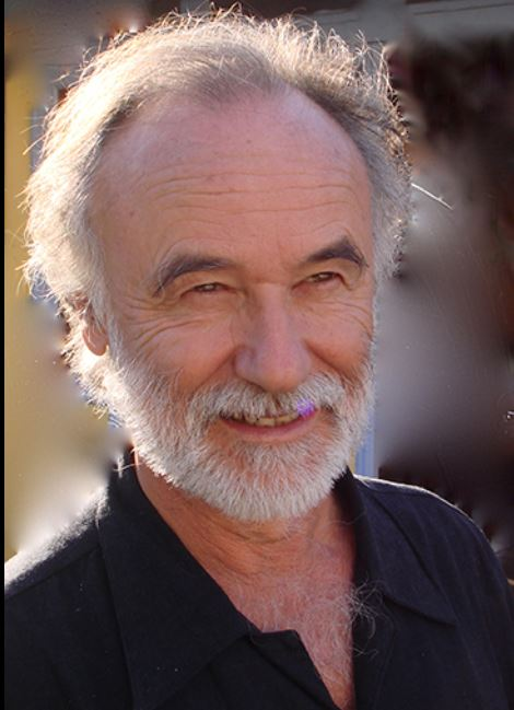 Patrick Moreau
