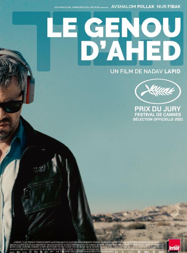 Film Le genou d'Ahed de Nadav Lapid
