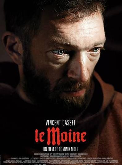 Le Moine dans Cinéma le_moine_affiche