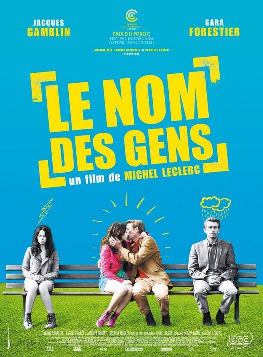 Film LE NOM DES GENS