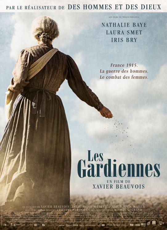 LES GARDIENNES de Xavier Beauvois